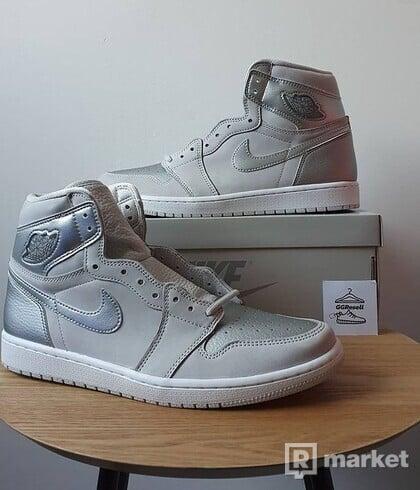 "Jordan 1 High ""Co Japan Neutral Grey"""