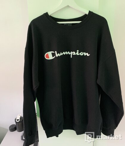 Champion Crewneck XL