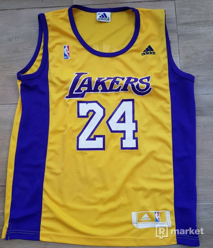 Dres lakers kobe bryant