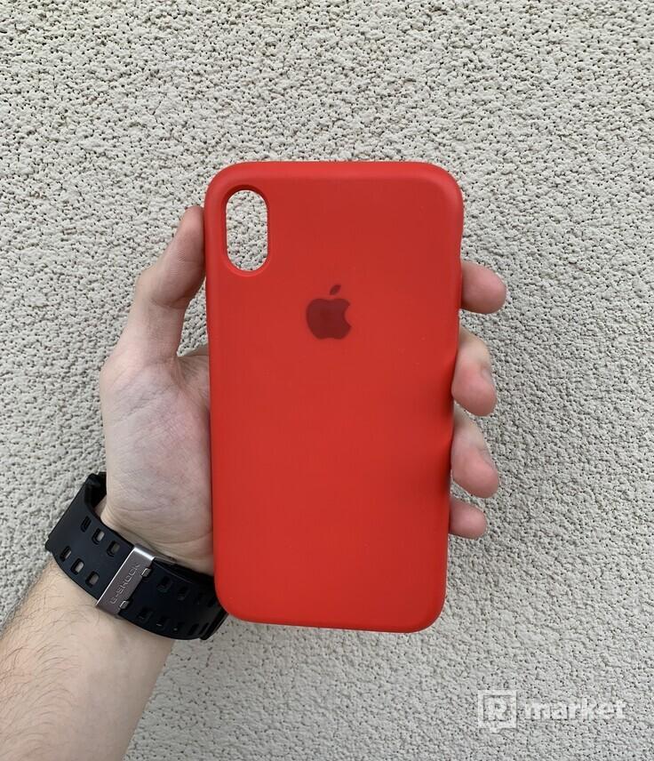 i phone xr red