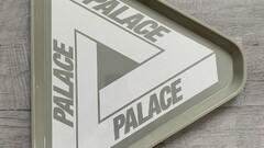Palace Skateboards Tri-Ferg Tray