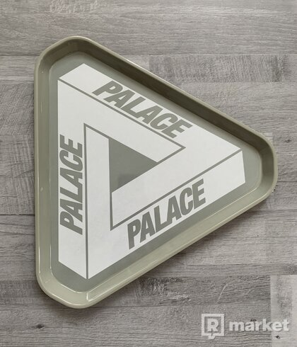Palace Skateboards Tri-Ferg Tray