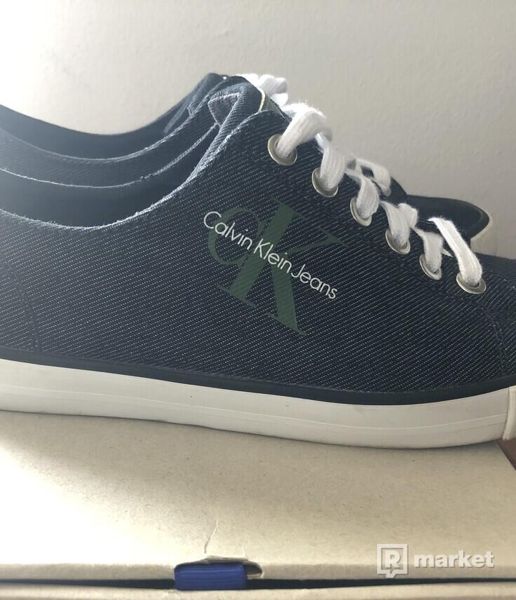 Topánky Calvin Klein