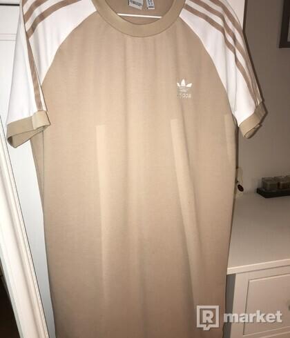 Adidas dámske šaty