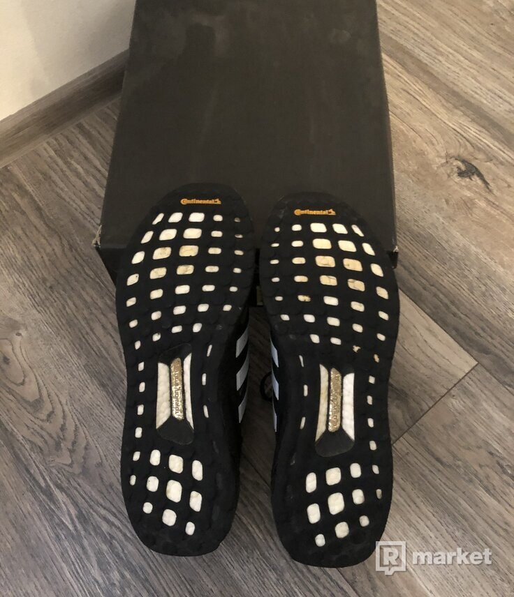 Adidas x Bape Ultraboost camo