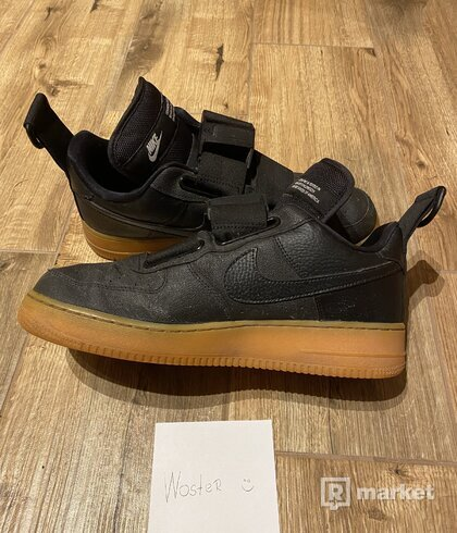 Air Force 1 low utility EU44