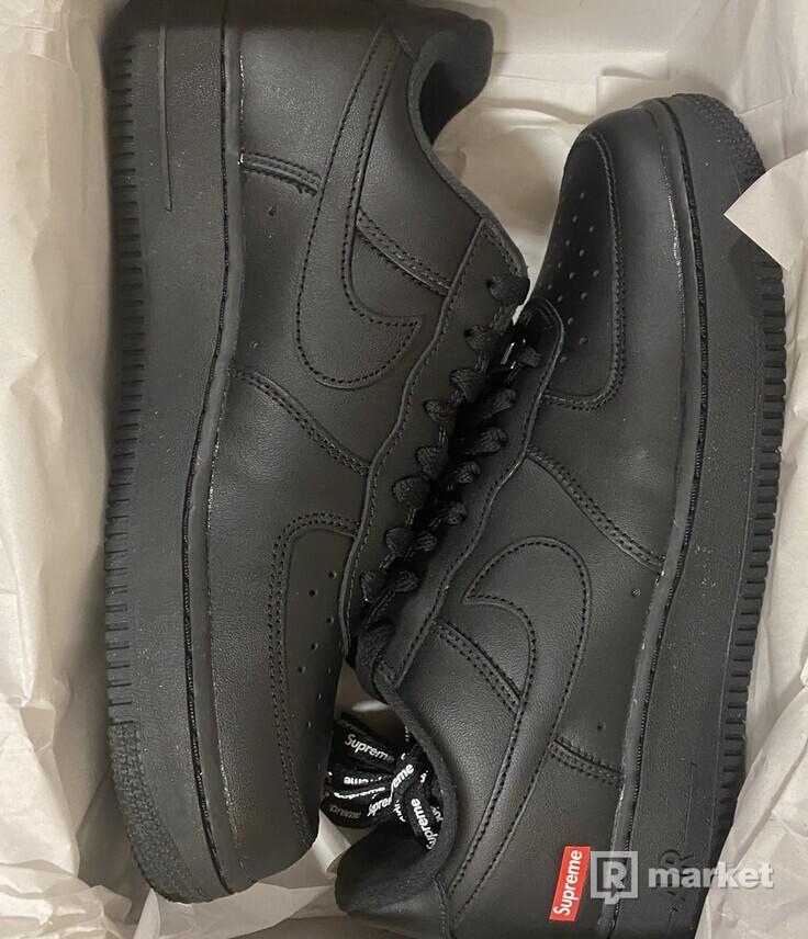Supreme Air force 1