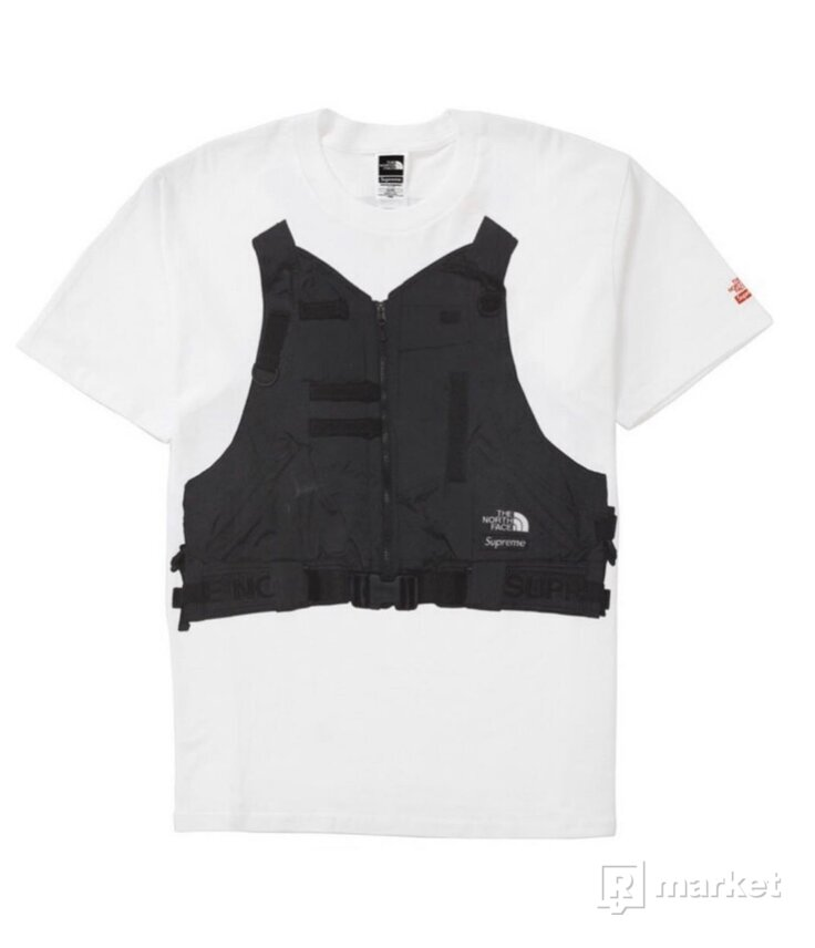 Supreme The North Face Tee