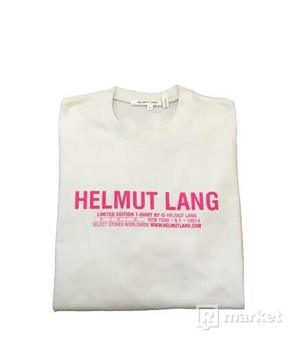 Helmut Lang Tee