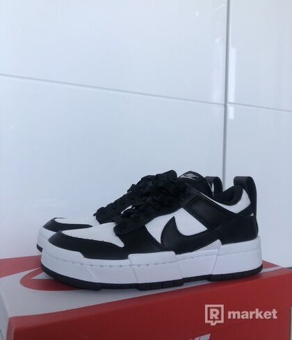 Nike Dunk low disrupt