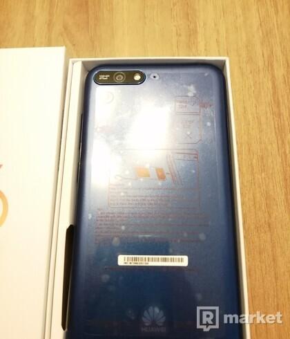 Nový Huawei Y6