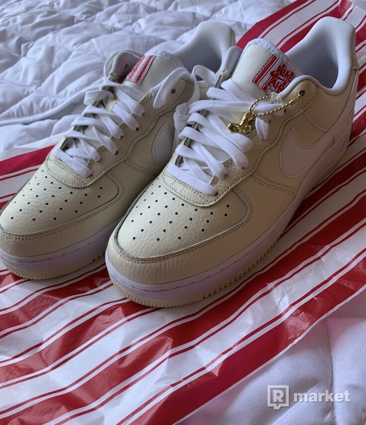 Nike Air Force 1 '07 Low Popcorn