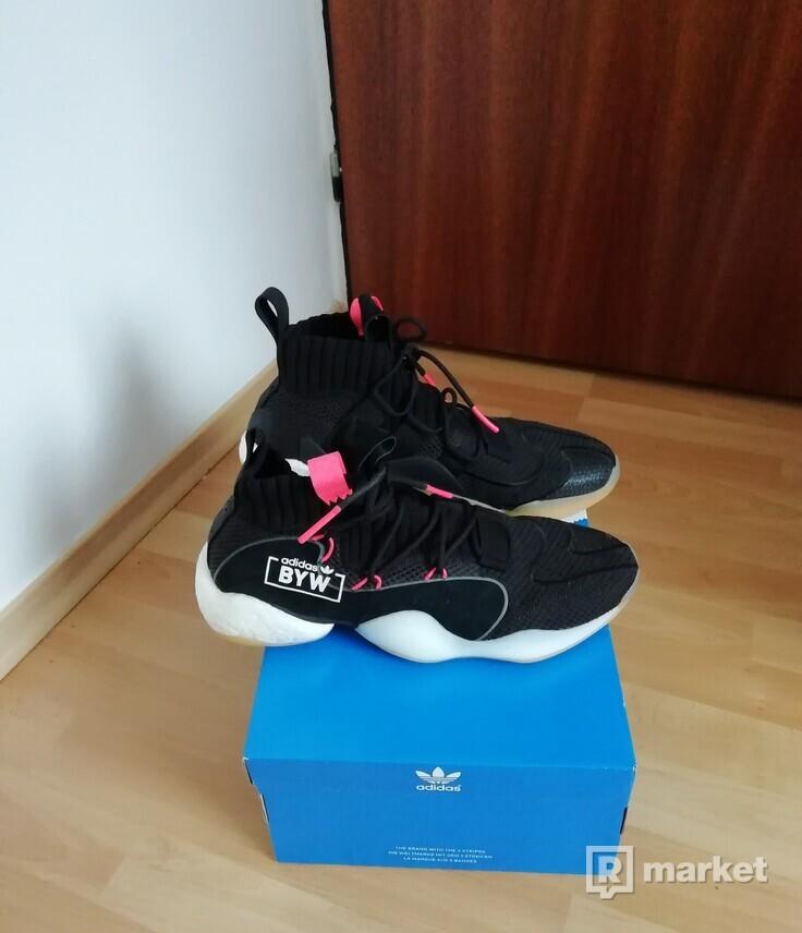 Adidas Crazy BYW X