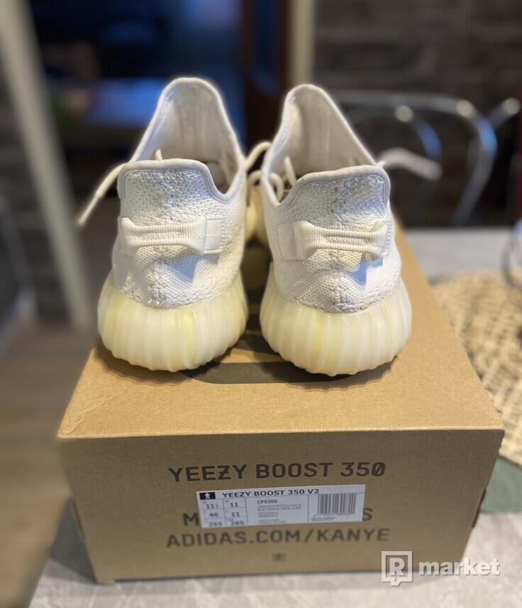 Yeezy 350 Cream