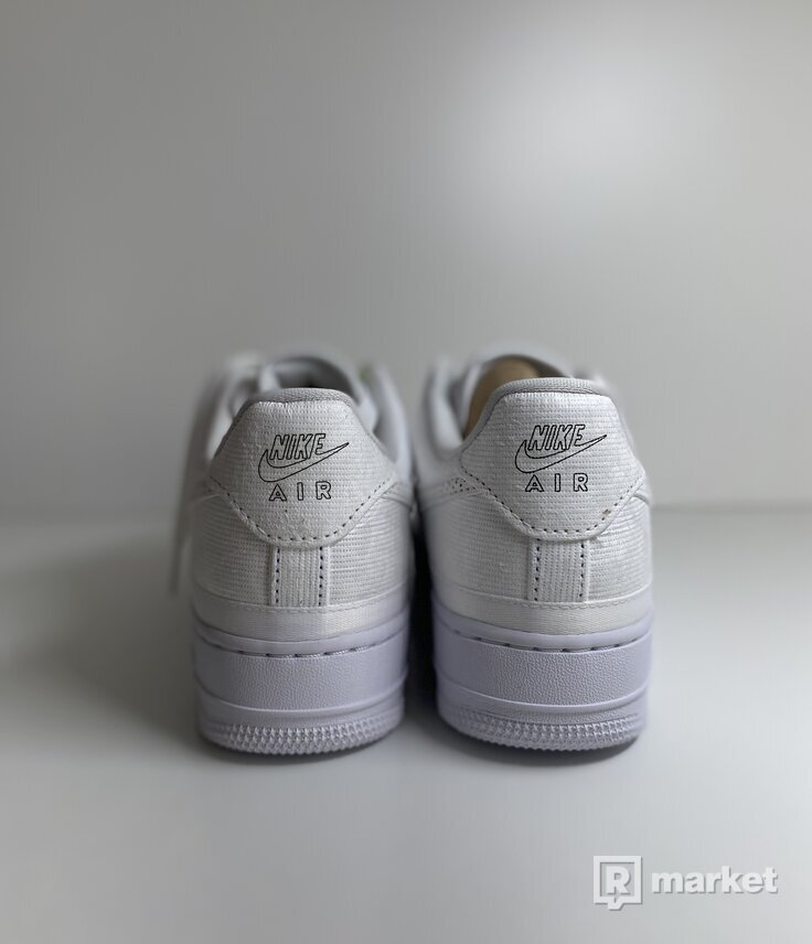 NIKE Air Force 1 Low Tear Away Arctic Punch