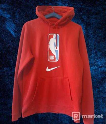 NIKE X NBA Hoodie