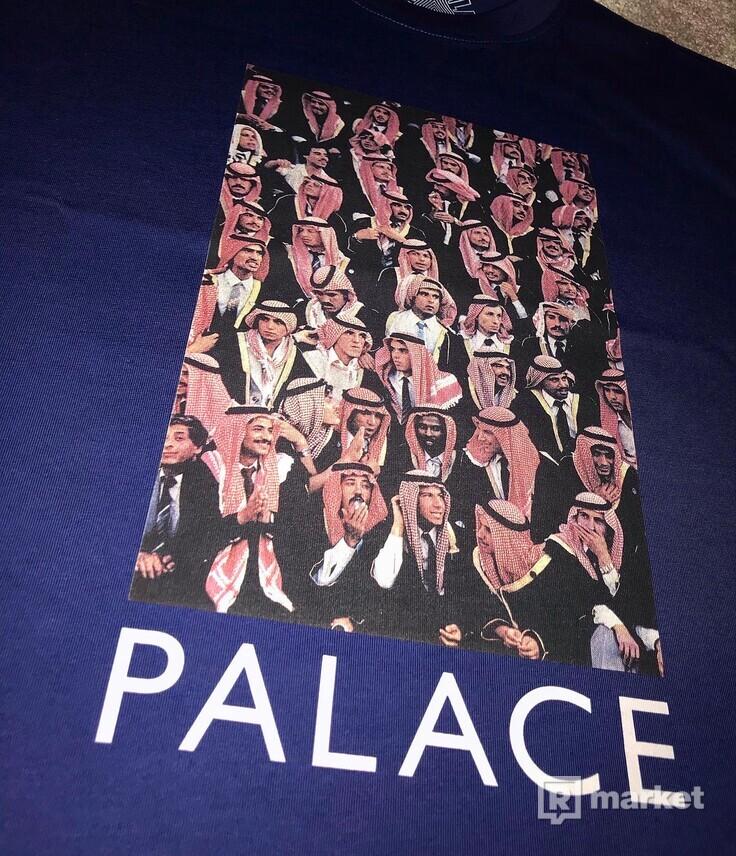 Palace Large Up Tee
