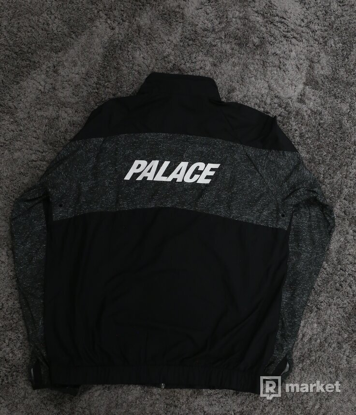 Adidas x Palace T-Print Jacket