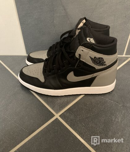 Nike Air Jordan 1 Shadow 2018