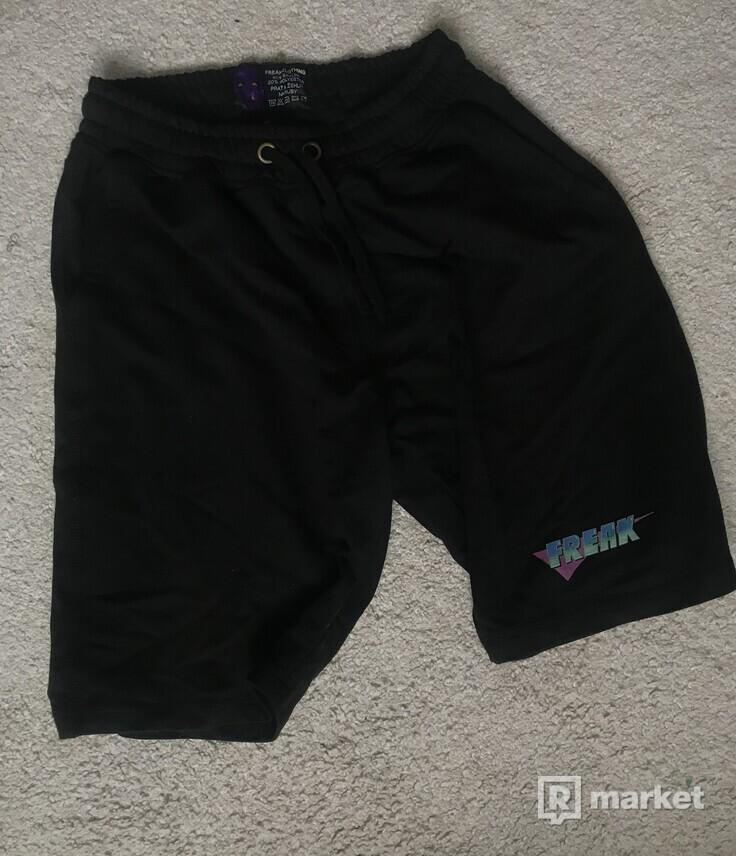 Freak Clothing  Shorts Size M