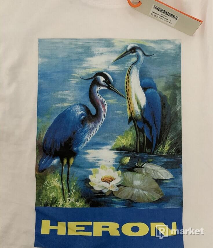 Heron Tee