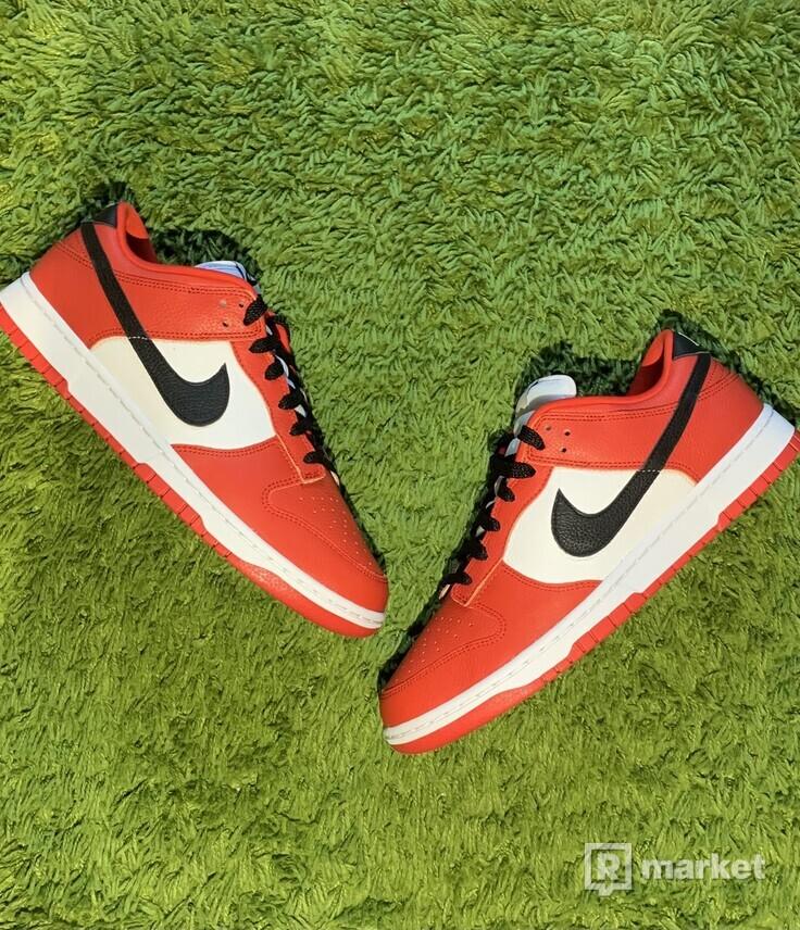 Nike Dunk Chicago