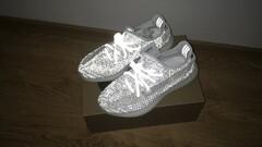 Adidas Yeezy Boost V2 Static 3M reflective