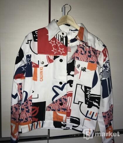 Calvin Klein EST 1978 Denim Jacket