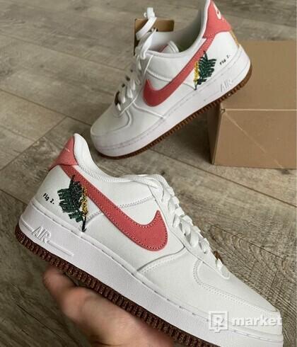 Nike Air Force 1 Catechu