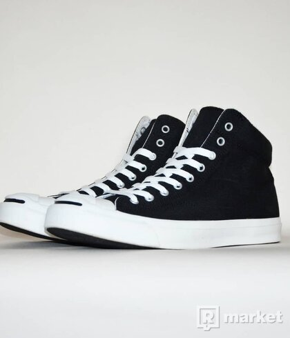 Converse x Jack Purcell signature model