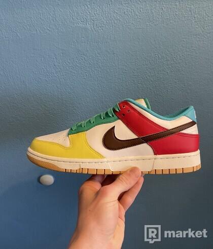 Nike Dunk Low Se Free 99