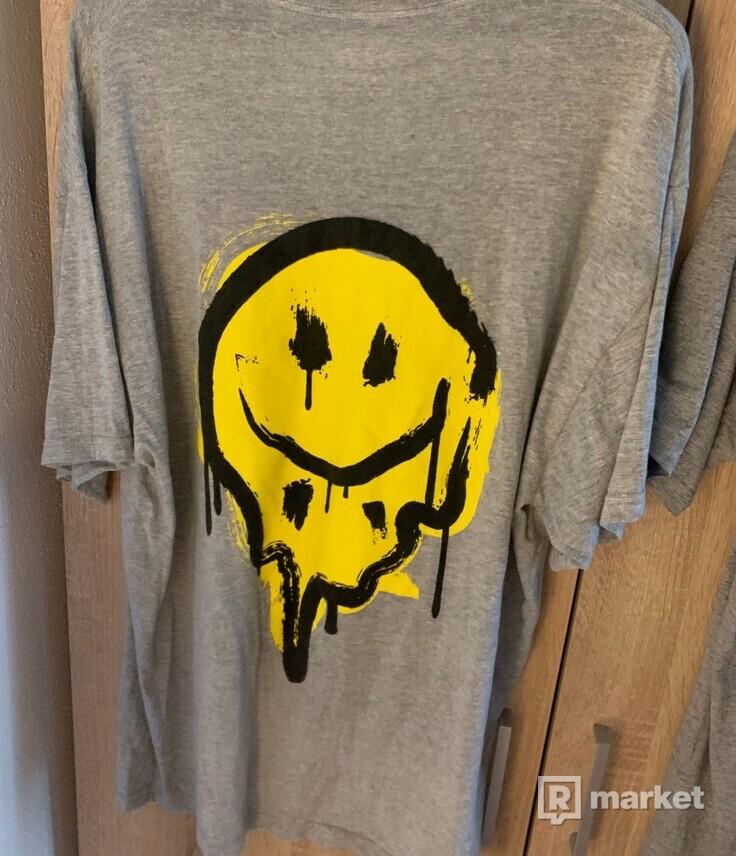 F*ck Them Smiley tričko
