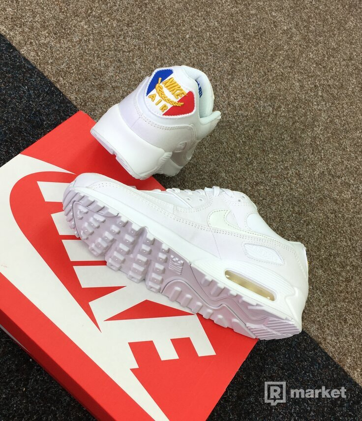 Nike Air Max 90 Paris