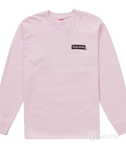 Supreme Sacred Unique L/S Tee