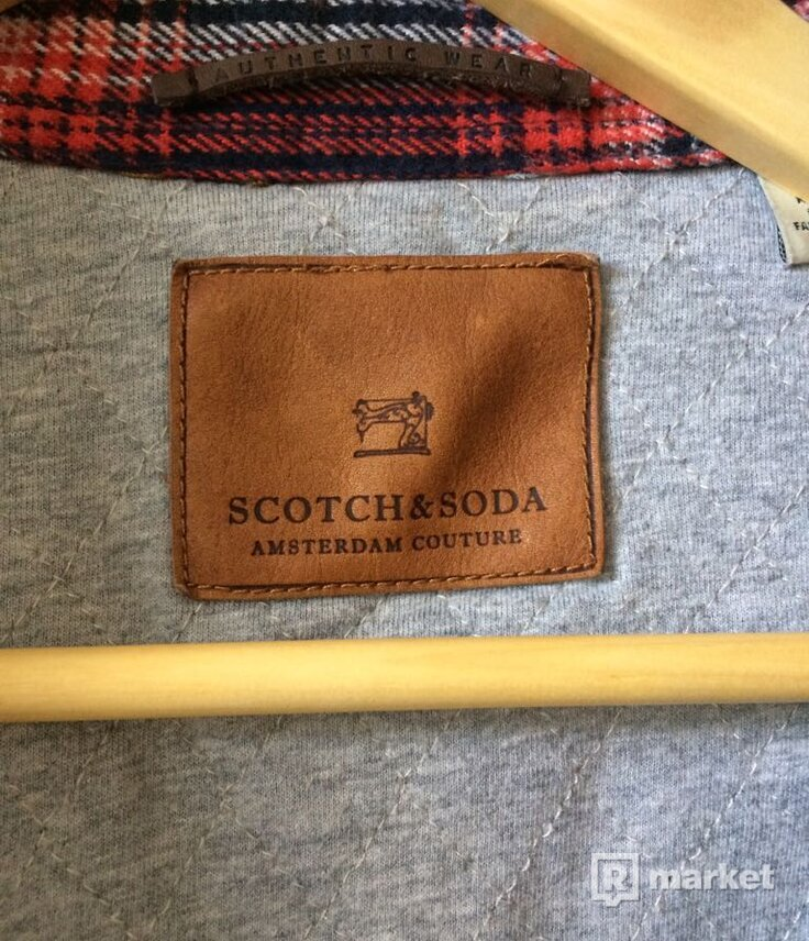 Scotch & Soda Košeľa