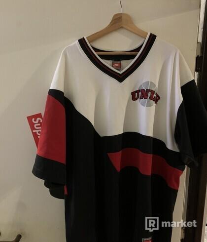 Vintage tee Nike UNLV