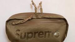 Supreme Waistbag SS21