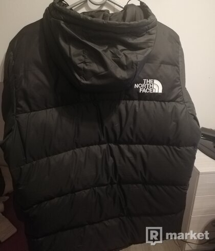 TNF  Deptford Gray