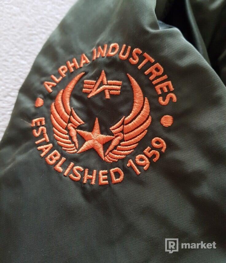 Alpha Industries INC 1959