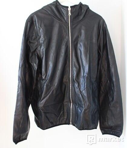 ZARA koženková bunda