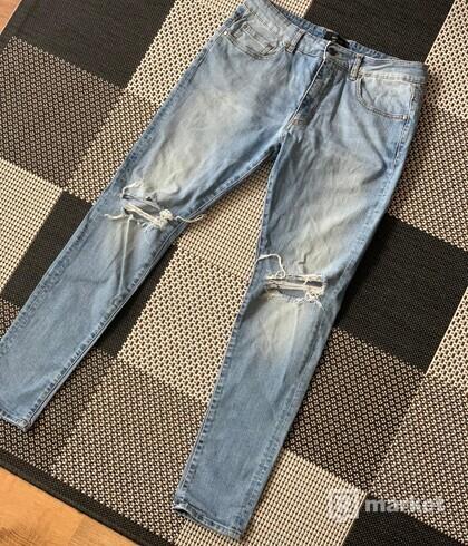Represent Skinny Jeans