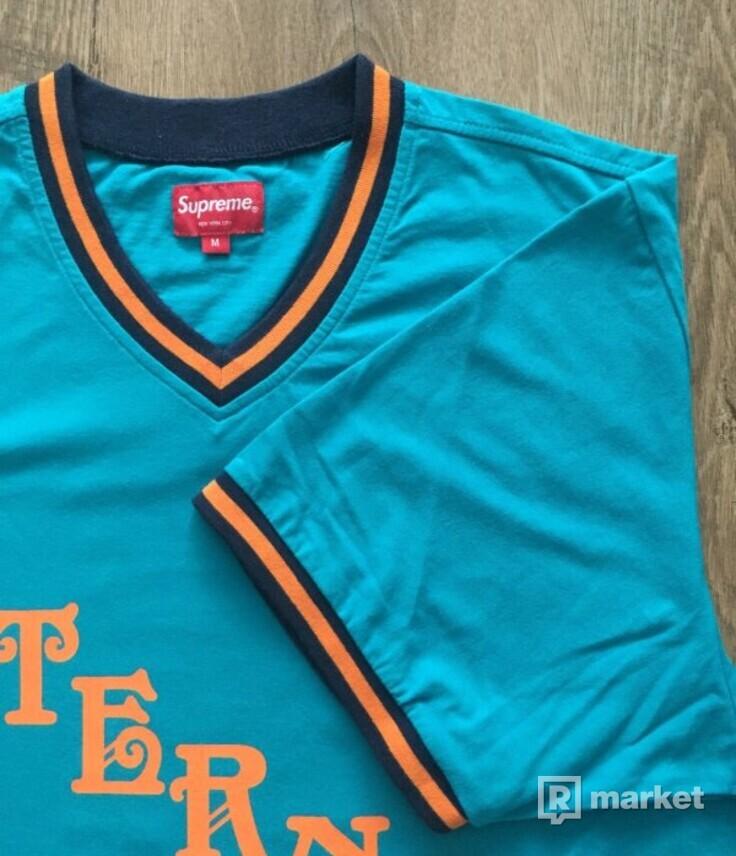 Supreme Eternal pánske tričko originál
