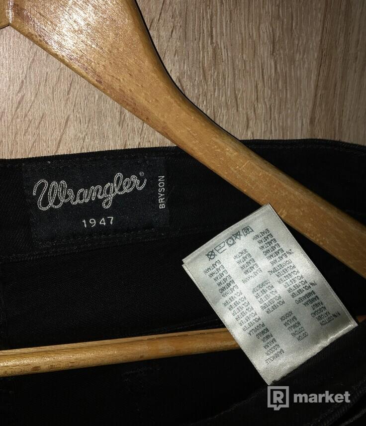 Wrangler prémiové rifle
