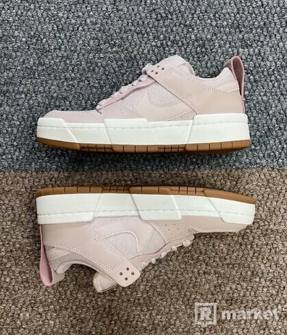 Nike Dunk Disrupt Platinum Violet