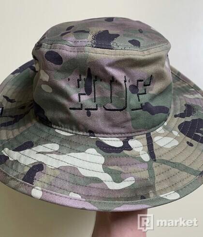 HUF klobúk