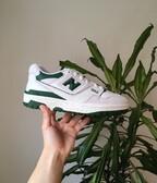 New Balance 550 Green [40.5]