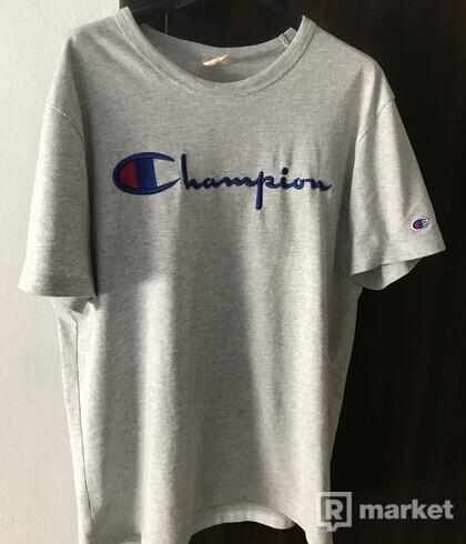 Champion Reverse Weave tričko