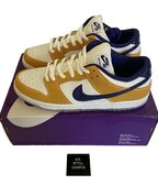 Nike SB Dunk Low Pro Laser Orange