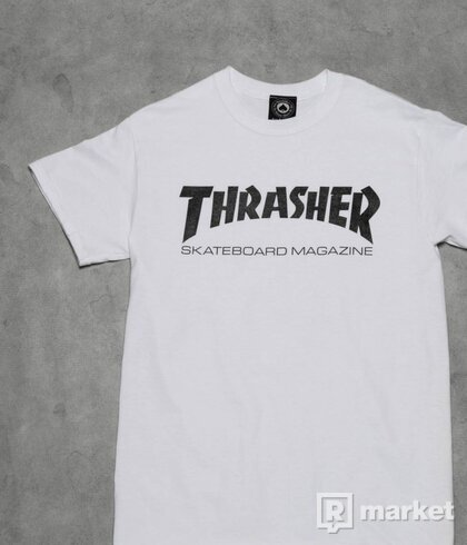 Thrasher triko