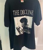 Supreme The Decline Tee